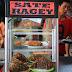 Sate Ragey, Makanan Khas Sulawesi Utara