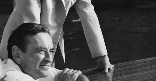Katharine Hepburn on David Lean: Control With Caring