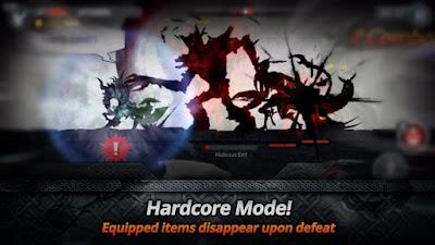 Dark Sword Apk v1.2.54 Mod (Souls/Stamina)