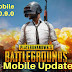 PUBG Mobile Update 0.9.0 release on 25 October,