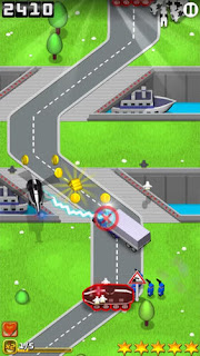 Game Busted Brakes Apk Mod