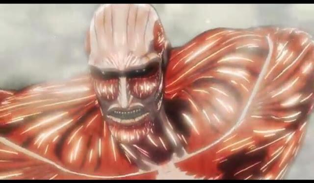 Attack on Titan 2: Future Coordinate got a new trailer