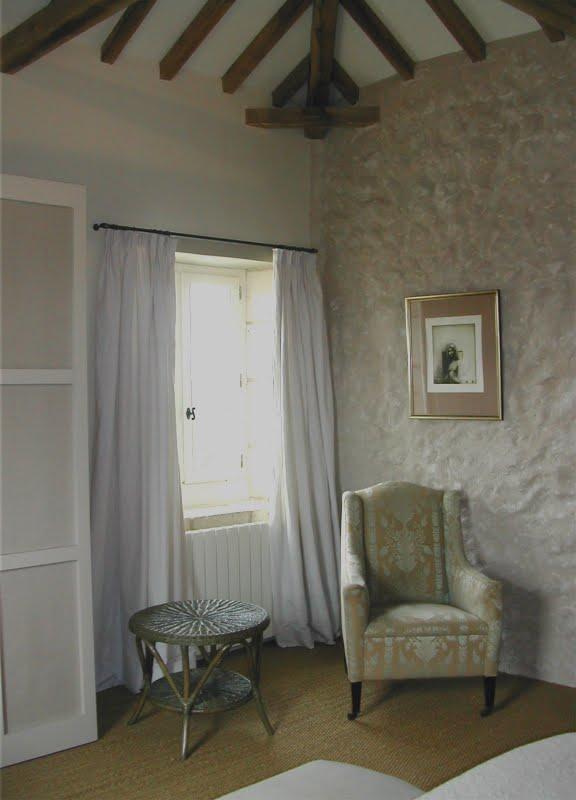 La Pouyette A Southern Aura And Simplicity
