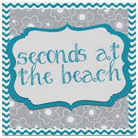 Guest blog post from Elizabeth Rossmiller at Seconds at the Beach and she is showing you how to use sticky notes to create interactive anchor charts today!