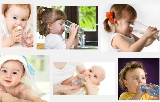 Awas! Jika Ingin Bayi Anda Sehat, Maka Hindarilah Pemberian Air Putih Kepada Bayi