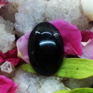 Batu Mustika Macan Kumbang Gunung Lawu