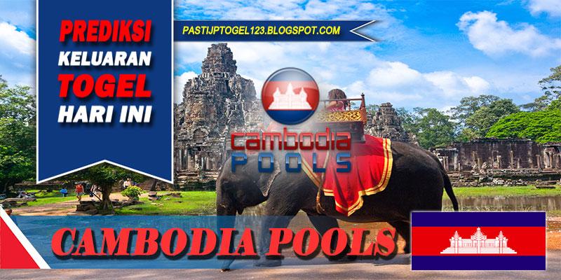 Prediksi Togel Cambodia Hari Ini