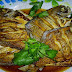 Fried Crispy Fish With Fragrant Soy Sauce Recipe