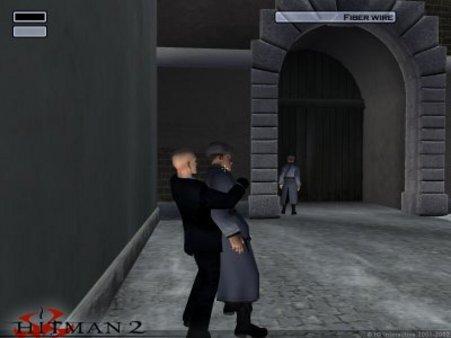 Hitman 2: Silent Assassin PC Full Version