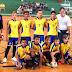 Santa Rita vence pela Liga Ferreirense de Futsal