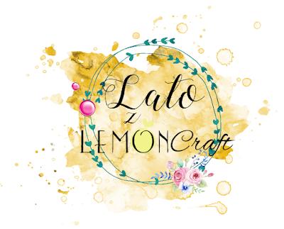 Wakacyjne wyzwania z Lemon Craft