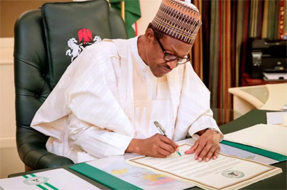 Buhari to commission $250million West Africa's largest brewery in Ogun State