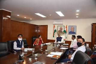 5th BRICS Culture Ministers Meet