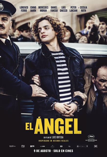 De ahora en más en las películas argentinas los maleantes deben ser punidos para que Malena Pichot no se ponga mal