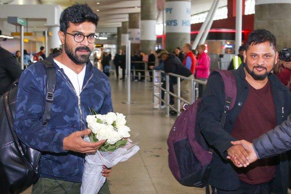 Exclusive Interview of Surender Reddy about Dhruva Movie