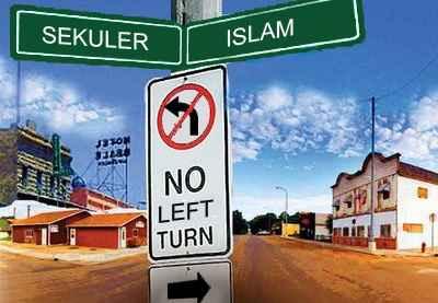 Muhammadiyah: Jika HTI Tak Bisa Ditoleransi, Harusnya Sekulerisasi Juga