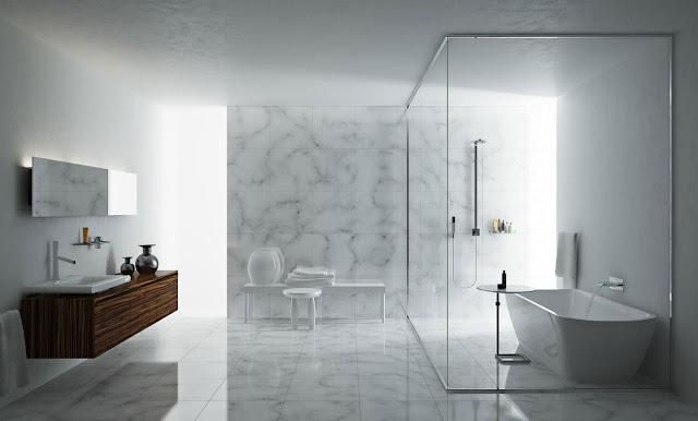 Best Shower Doors in Bathrooms