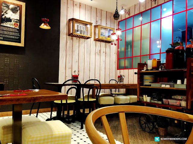 bowdywanders.com Singapore Travel Blog Philippines Photo :: Singapore :: Social Solitude: 18 Singapore Café Places To Hide Out When You Want to Be Alone