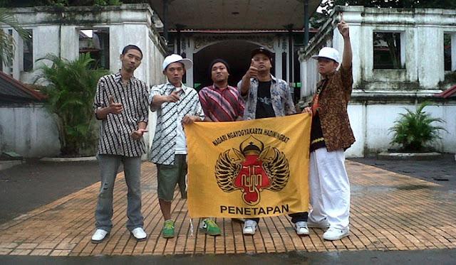 Kill The DJ Marah Lagu Jogja Istimewa Dipakai Kampanye Prabowo