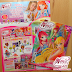 Winx Club Italian Magazine #133 ❤ Winx Club All