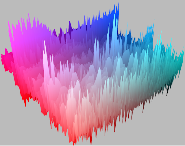 ThreeAudio.js music visualisations three.js audio data GLSL shader