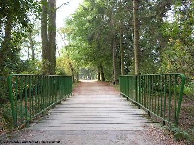 Wanderweg Hamburg