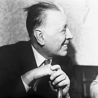 Jorge Luis Borges - Hombres desventurados y dañinos