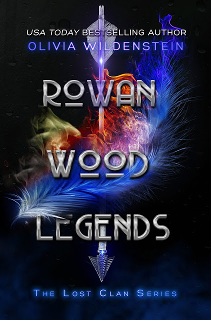 Rowan Wood Legends