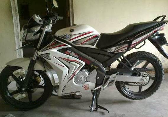 Over Kredit Motor Yamaha Vixion Keluaran 2012