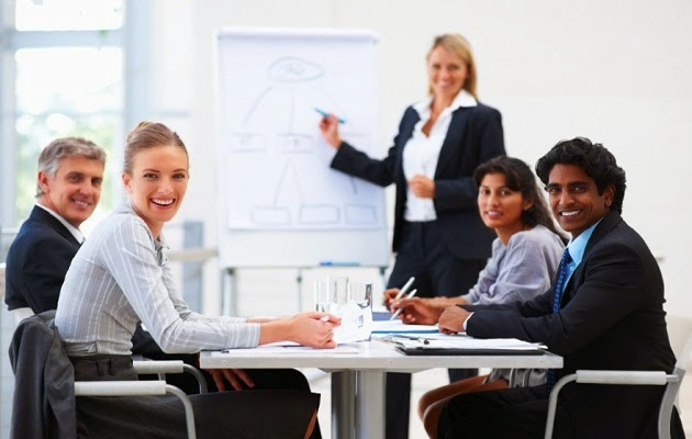 6 Ways to Elevate Your Next Business Meeting