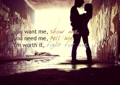 Couple Love Quotes