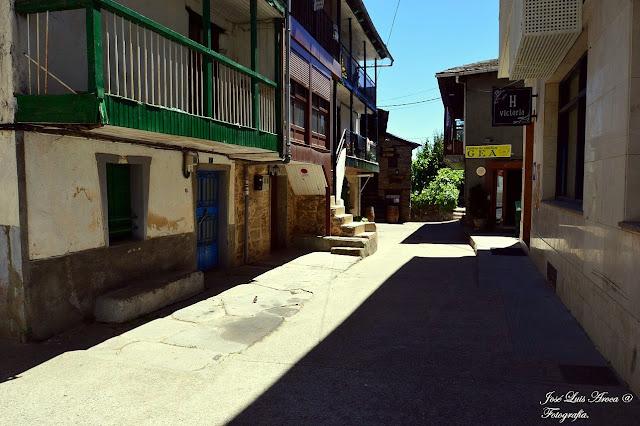 Puebla de Sanabria (Zamora).