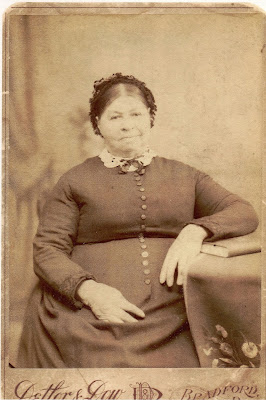 Climbing My Family Tree: Helena Mariah Williams Bailey Huber  (abt 1815 – after 1901)