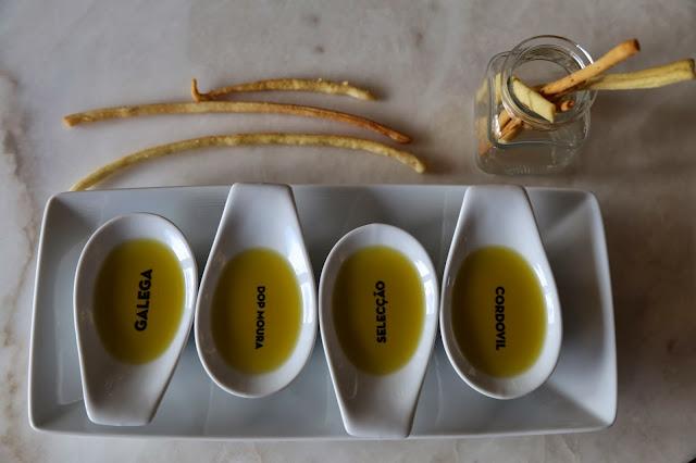 olive oil tasting. , alentejo, pic: Kerstin Rodgers/msmarmitelover
