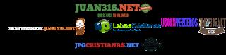 Gracias por todo el apoyo hoy concluye juan316.net | Juan Bernal administrador