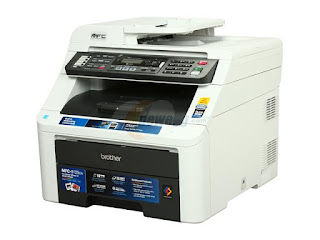 Download Printer Driver Brother MFC-9125CN