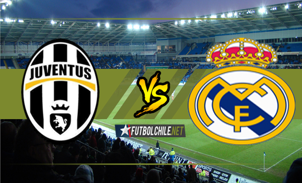 Juventus vs Real Madrid