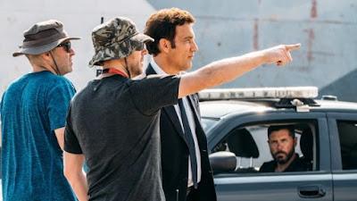 """Η BMW Films επιστρέφει με το """"The Escape""""."""