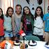 Entrevista con seis representantes del Grupo de Teatro del CEIP Nuestra Señora de la Paloma