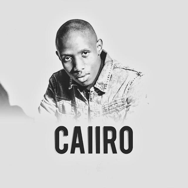 Caiiro Feat. Afro Brotherz