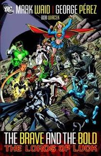 baca Komik Superhero Marvel dan DC Karya George Perez indonesia