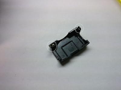 HDR-SR12修理説明写真