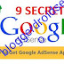 9 Secrets To Getting An Approved Google Adsense & Why Your Applications Were Rejected