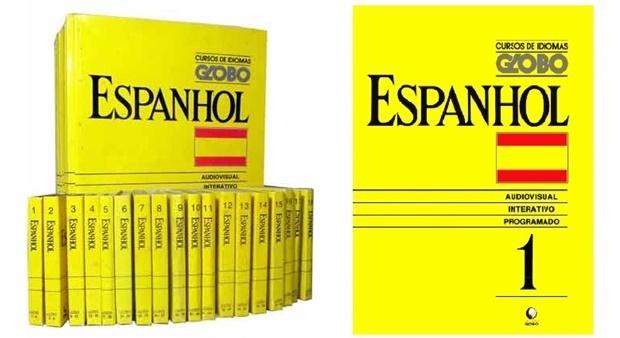 apostila de espanhol com audio