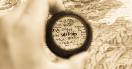 Spaces Added to Glasgow Genealogy Tour 2019
