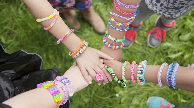 Happy Friendship Day Bands