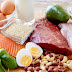 Ποιές τροφές είναι πλούσιες σε πρωτεϊνη;;