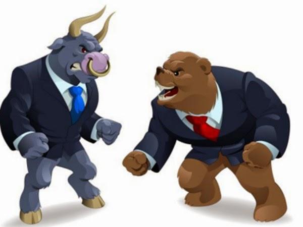 volatilidad cotizaciones