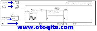 Solusi Nissan Grand Livina tidak bisa di reset RPM setelah tune up. Reset ECU Manual