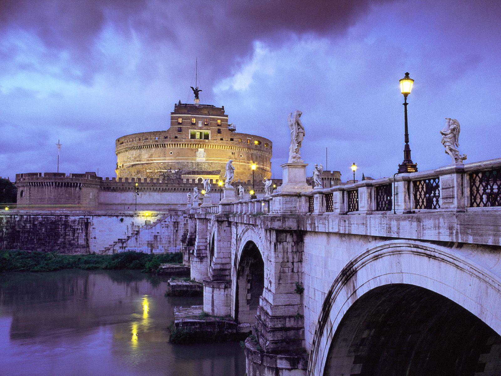 Italian Tourist: Rome The Capital & Most Visited City Of Italy